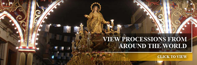 View Processions from Around the World
