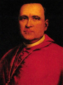 Bishop George Montgomery
