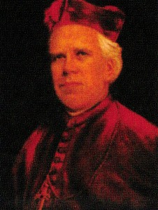 Bishop Thomas J. Conaty