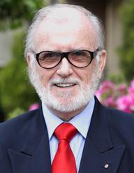 Donald M. Keegan